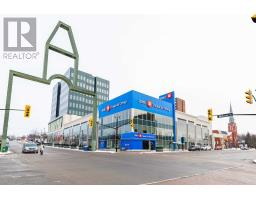 #6 -90 COLLIER ST, barrie, Ontario