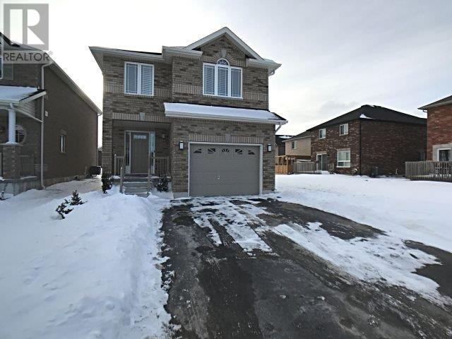 31 GWENDOLYN ST, barrie, Ontario