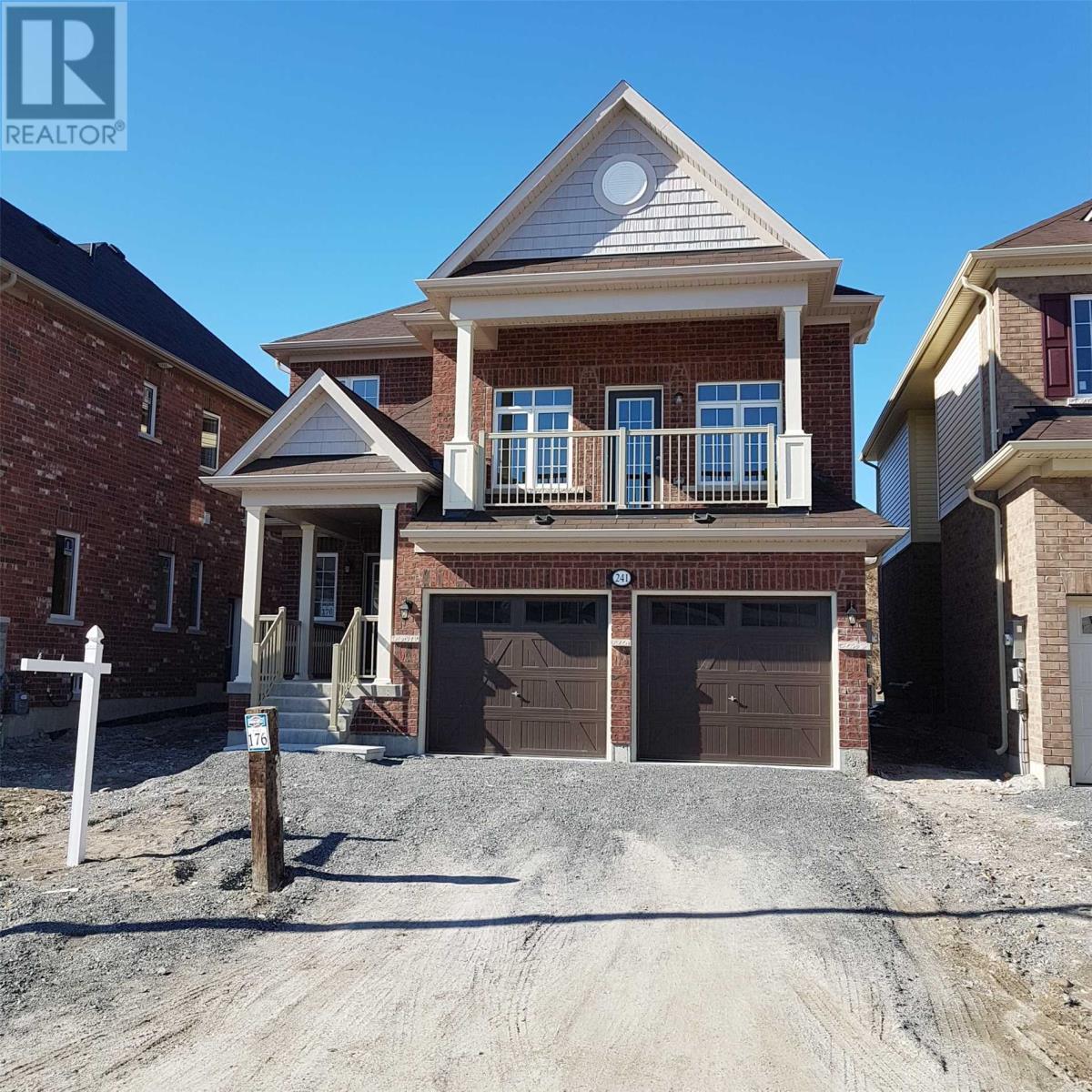 241 BRUCE CAMERON DR, clarington, Ontario
